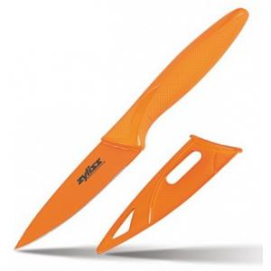 "Zyliss Orange 3.25"" Paring Knife"